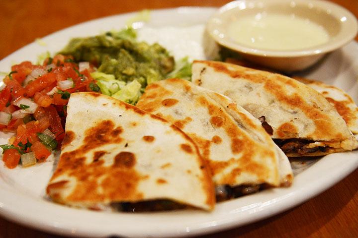 Los Rancheros Mexican Restaurant Mexican Dishes Restaurant