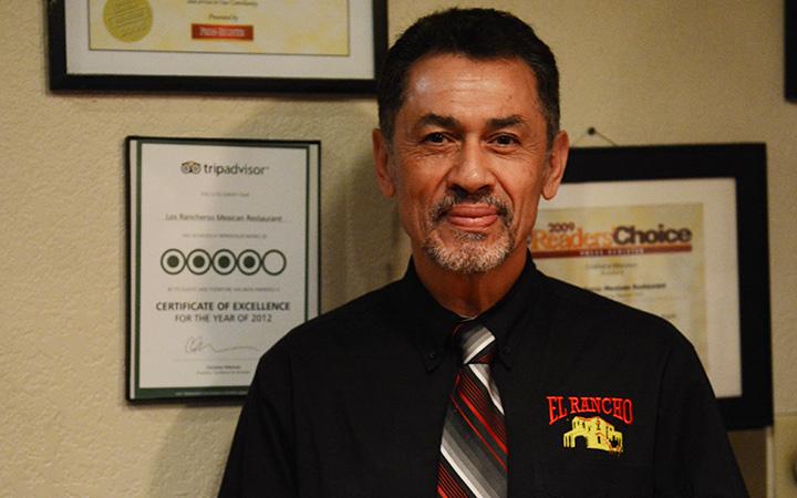 Los Rancheros Mexican Restaurant | Restaurant | Mexican Food